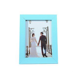 khung ảnh để bàn trang trí tiệc cưới