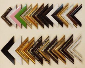 các mẫu khung ảnh treo tường